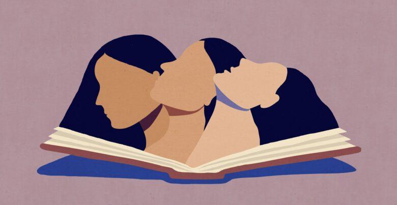 Illustration by Holly Stapleton